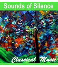 Sounds Of Silence 3in1 The Best of Classical Music ที่สุดแห่งดนตรีคลาสสิค (CD MP3) 1 แผ่น