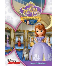Sofia the First the Enchanted Feast (Snow White)งานเลี้ยงร่างร่ายเวทย์/3ภาษา พากย์+ซับไทย,จีน,อังกฤษ