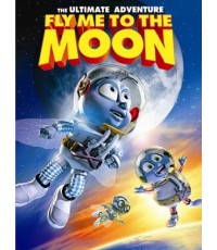 Fly Me to the Moon (พากย์+ซับ 2 ภาษา ไทย/อังกฤษ) DVD 1 แผ่นจบ