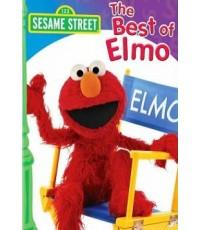 Elmo : The Best Of Elmo1 (พากย์อังกฤษ) DVD 3 แผ่น รวม 9 ตอน