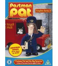 Postman Pat Complete Series 2 (พากย์อังกฤษ) รวม 13 ตอน/ DVD 1 แผ่น