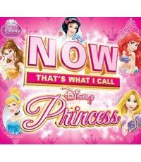 Now That\'s What I Call Disney Princess (รวมเพลงเจ้าหญิงดิสนีย์ 44 เพลง) CD 2 แผ่น