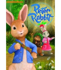 Peter Rabbit Complete Season 1 (พากย์+ซับอังกฤษ) DVD 2 แผ่นจบ *สินค้าแนะนำ