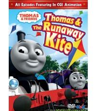Thomas and Friends : The Runaway Kite โธมัสกับว่าว (พากย์+ซับ 2 ภาษา) DVD 1 แผ่น