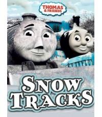 Thomas and Friends : Snow Tracks กอร์ดอนลุยหิมะ (พากย์+ซับ 2 ภาษา) DVD 1 แผ่น