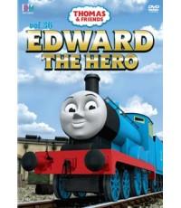 Thomas and Friends : Edward the Hero เอ็ดเวิร์ดฮีโร่ของเรา (พากย์+ซับ 2 ภาษา) DVD 1 แผ่น