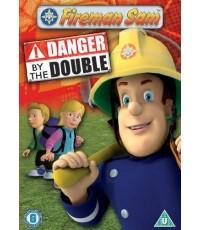 Fireman Sam 2 ภาษา (พากย์+ซับไทย,อังกฤษ) Danger by the Double อันตรายจากไฟป่า/ 1 DVD