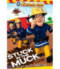 Fireman Sam 2 ภาษา (พากย์+ซับไทย,อังกฤษ) Stuck In The Muck ติดหล่มในโคลนตม/ 1 DVD