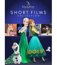 Walt Disney Animation Studios 2015 Short Films Collection (2 ภาษา ไทย,อังกฤษ) DVD 1 แผ่น