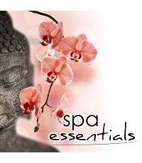 Spa Essentials (2017) Best of Relaxing Spa with Thai Music/ CD Mp3 จำนวน 1แผ่น เวลารวม 4ชั่วโมงครึ่ง