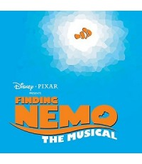 Finding Nemo: The Musical+ฺBedtime Story Finding Nemo CD Mp3/ 1 แผ่น [เสียงอังกฤษ]