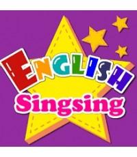 English SingSing Vol.1-12 สื่อการสอนภาษาอังกฤษสำหรับเด็ก 2 ภาษา MP4 ขนาด 15.8GB [HD 1080p]