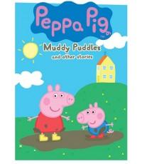 Peppa Pig Complete Series 1 (พากย์อังกฤษ/ไม่มีซับ) รวม 54 ตอน MP4 ขนาด 5.05GB [HD 1080p]