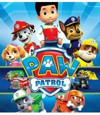 Paw Patrol ขบวนการเจ้าตูบสี่ขา ตอนที่ 1-25 (พากย์ไทย) MP4