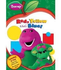 Barney การ์ตูนบาร์นี่ ไดโนเสาร์สีม่วง (เสียงพากย์ไทย--ซับอังกฤษ) MP4 ขนาด 31.0GB