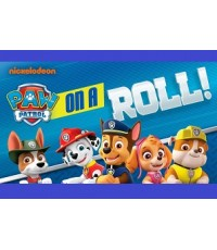 PAW Patrol On a Roll: Mighty Pups Rescue Missions Adventure Bay (พากย์ไทย) MP4