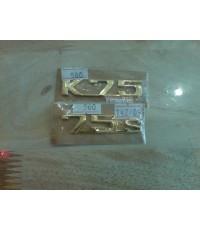 ป้ายโลโก้ BMW K75