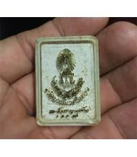 พระพุทธชินสีห์ ที่ระลึกงานวันประสูติ 3 ตุลาคม 2518 วัดบวรนิเวศวิหาร กล่องเดิม งาม ๆ หายากมากกก