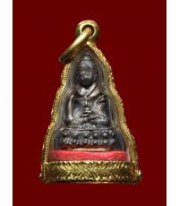 พระชัยวัฒน์ ปวเรศ ปี 30 วัดบวรนิเวศวิหาร จัดสร้าง วาระครบ 5 รอบในหลวง รัชกาลที่9 พร้อมเลี่ยมทอง.....