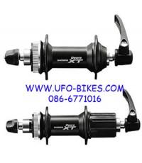 ดุมดิส XT ดุมดิส XT HB-M785 32-36 รู