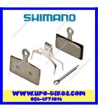 ผ้าดิสเบรค SHIMANO BR-M666
