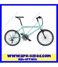 จักรยาน BANIAN  Mini Velo CR  18Speeds