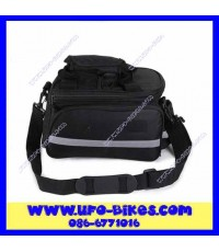กระเป๋าหลังบนตะแกรง B181
