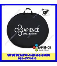 กระเป๋าใส่ล้อ Sapience แบบคู่ รุ่นYBAG-121