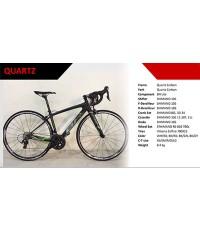 จักรยานเสือหมอบ BH QUARZ 105-22sp. 2016