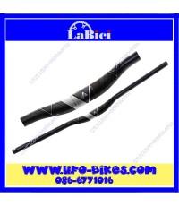 แฮนด์ยก LABICI HBM8.5 720 มม.สีดำ/เทา