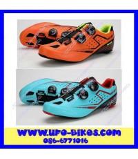 รองเท้าเสือหมอบ SANTIC รุ่น S12021OR-S12021B