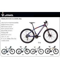 จักรยาน JAVA SAETTA DEORE 27.5 2017
