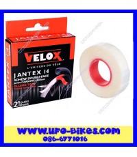เทปกาวสำหรับติดยางฮาร์ฟ VELOX รุ่น JANTEX14