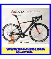 จักรยานเสือหมอบ TEAM Revolt