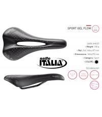 เบาะ ITALIA รุ่น Sport Gel Flow