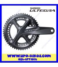 จาน ULTEGRA FC-R8000 2ชั้น 50-34T