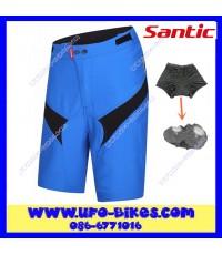 กางเกงลำลอง Santic รุ่น M6C05071B