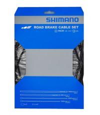 ชุดสายเบรค Shimano SLR