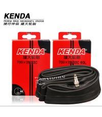 ยางใน KENDA 700*28/32 จุ๊บเล็ก ยาว60