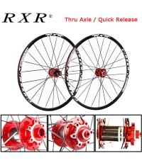 ล้อ RXR รุ่น RC3 29 นิ้ว