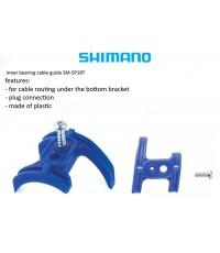 พลาสติกร้อยสายเกียร์ใต้เฟรม SHIMAO SM-SP18T