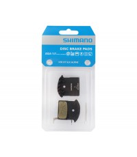 ผ้าเบรคดิส Shimano Disc Brake Pads Ice-Tec J02A (Resin)