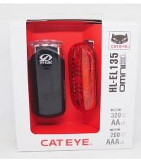 ชุดkit-set cateye 2ชิ้น ใหม่