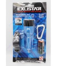 ไฟหน้า EXUSTAR รุ่น E-LX3