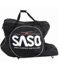 กระเป๋าใส่รถเสือหมอบ SASO รุ่น CYBAG-7
