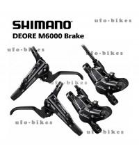 ชุดดิสน้ำมัน SHIMANO DEORE M6000