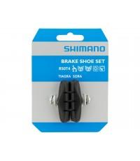 ยางเบรค SHIMANO BR-2400 รุุ่น R50T4