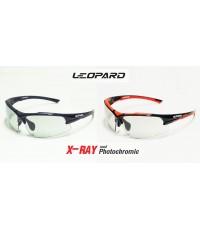 แว่นตา Leopard รุ่น X-RAY [เลนออโต้]