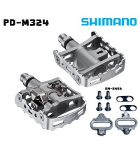 บันได Shimano PD-M324
