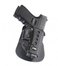 ซอง Fobus NEW สำหรับปืน  Glock 19 ลายใหม่ (สินค้าพร้อมส่ง)